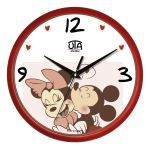 Подарок Настенные часы ЮТА 'Classique' (01 R 49)