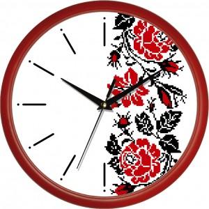 Подарок Настенные часы ЮТА 'Classique' (01 R 51)