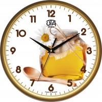 Подарок Настенные часы ЮТА 'Classique' (01 G 04)