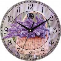 Подарок Настенные часы ЮТА 'Vintage' (014 VP)