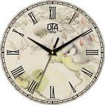Подарок Настенные часы ЮТА 'Vintage' (015 VP)