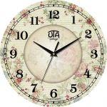 Подарок Настенные часы ЮТА 'Vintage' (019 VP)