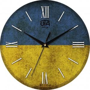 Подарок Настенные часы ЮТА 'Vintage' (016 VT)