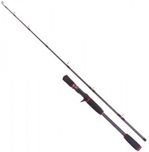 Спиннинг Favorite Power Jerk 1.65m 180g