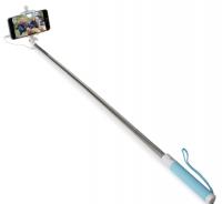 Подарок Монопод для селфи с зеркалом UFT SS10 blue