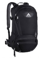 Рюкзак Vaude Bike Alpin 30+5L Black