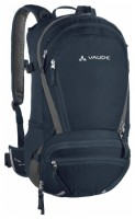 Рюкзак Vaude Bike Alpin 30+5L Marine/Anthracite