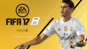 скриншот FIFA 17 PS4 - Русская версия #2