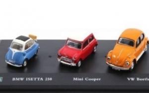 Набор автомоделей 'Assorted Classic'