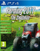 скриншот Farming Simulator 17 PS4 #5