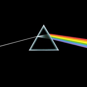 Pink Floyd: Dark Side Of The Moon (LP)