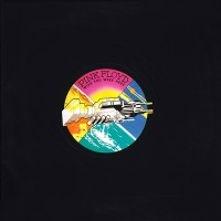 Pink Floyd: Wish You Were Here (LP)