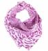 Подарок Платок женский Codello (C270245-violet)