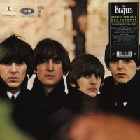 The Beatles: Beatles For Sale (LP)
