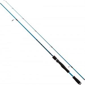 Спиннинг Favorite Laguna 16 2.7m 7-45g Fast  (LGS902ЕХ-Н)