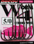 фото Крючок Decoy Worm 4 Strong Wire 4/0 #4