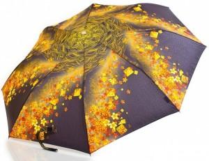 Зонт женский полуавтомат Zest (Z53626A-8)