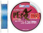 Шнур Sunline S-Cast PE Nagi Kyogi 200м #15/0205мм 99кг