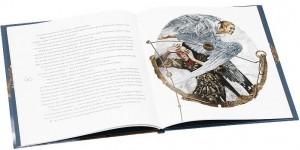 фото страниц Чайка Джонатан Ливингстон. Подарочное издание (авторская версия + Часть IV) #2