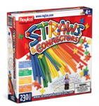 Развивающий конструктор 'Straws and Connectors' (230 шт.)