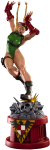 фигурка Коллекционная фигурка Street Fighter: Cammy Ultra Statue