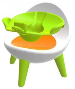 Горшок-стульчик 2 в 1