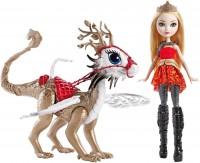 Кукла Ever After High 'Эппл Уайт' из м/ф 'Игры драконов'