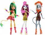 Кукла Monster High 'Экзотическая вечеринка'