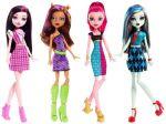 Кукла Monster High 'Моя монстро-подружка'