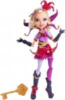 Кукла Ever After High Кортли Джестер м/ф 'Приключения в Стране Чудес'