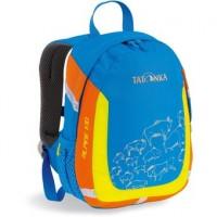 Рюкзак Tatonka Alpine Kid bright blue