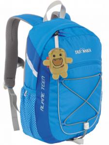Рюкзак Tatonka Alpine Teen bright blue