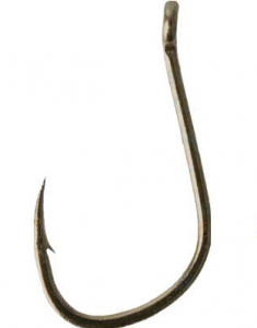 Крючок Matrix Feeder Rigger Hooks 12