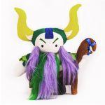 фигурка Плюшевая игрушка Dota 2 Furion
