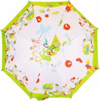 Зонт-трость облегченный детский полуавтомат Airton (Z1651-3)