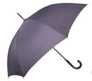 Зонт-трость мужской полуавтомат Doppler, коллекция Derby (DOP77267P-2)