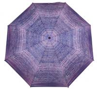 Зонт женский компактный механический Zest (Z53516-2-4)