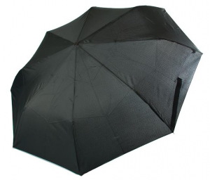 Зонт мужской автомат Rainy Days (U76851-black)