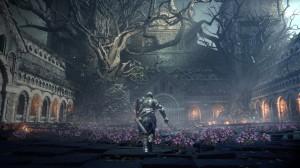 скриншот Dark Souls 3. Collector's Edition #4