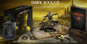 скриншот Dark Souls 3. Collector's Edition #2