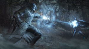 скриншот Dark Souls 3. Collector's Edition #5
