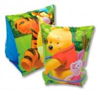 Нарукавники детские надувные для плавания 'Винни Пух'