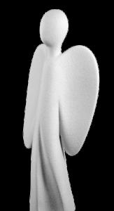 Подарок Статуэтка 'Ангел' (SN124/A)