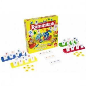 фото Настольная игра 'Мой первый Rummikub' #2