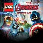 Игра Ключ для Lego Marvel's Avengers Deluxe - RU