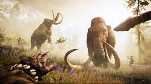 скриншот Far Cry Primal PS4. Специальное Издание - Русская версия #3