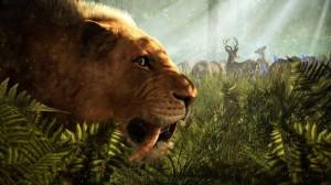 скриншот Far Cry Primal PS4. Специальное Издание - Русская версия #5