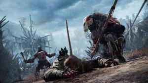 скриншот Far Cry Primal PS4. Специальное Издание - Русская версия #7
