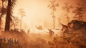 скриншот Far Cry Primal PS4. Специальное Издание - Русская версия #8