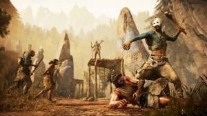 скриншот Far Cry Primal PS4. Специальное Издание - Русская версия #4